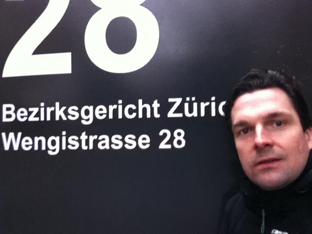 Romy Odoni Bezirksgericht Zürich