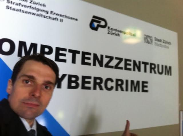 Romy Odoni Cybercrime