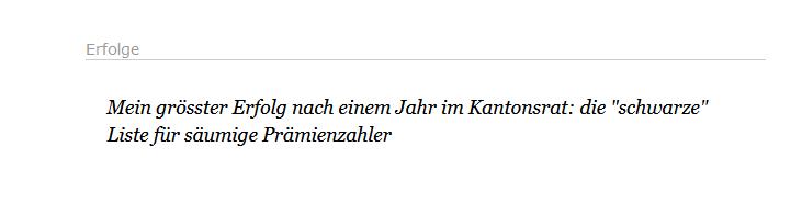 Romy Odoni-Weber (FDP) Politnetz.ch