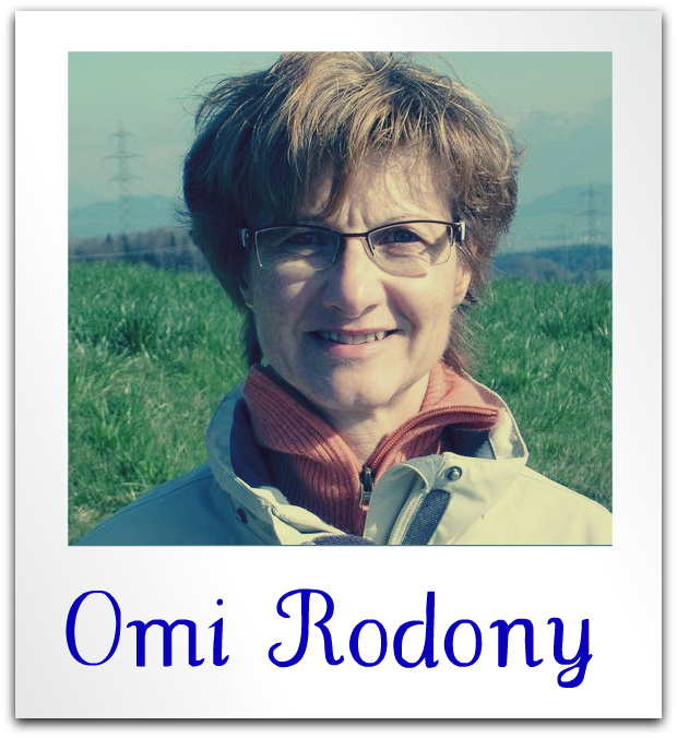 Romy Odoni - FDP