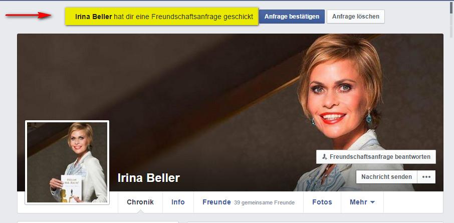 Irina Beller