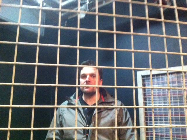 Max Ruchti Gefängnis