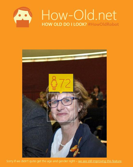 Romy Odoni 72