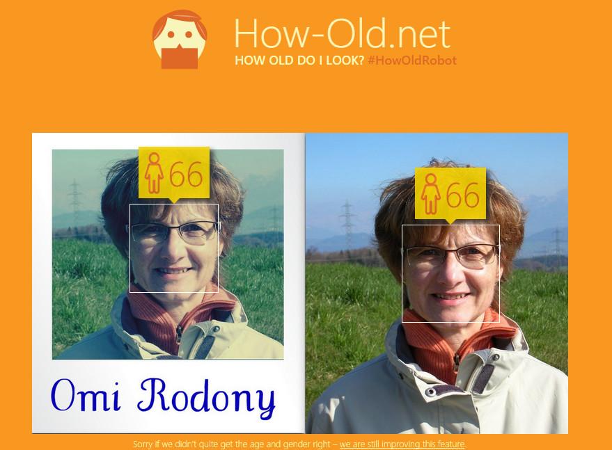 Romy Odoni  66 Jahre