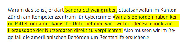 Sandra Schweingruber Watson