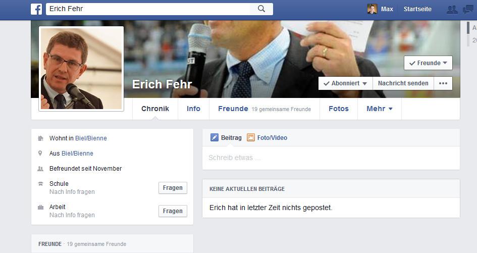 Facebook_Erich_Fehr_Fälschung