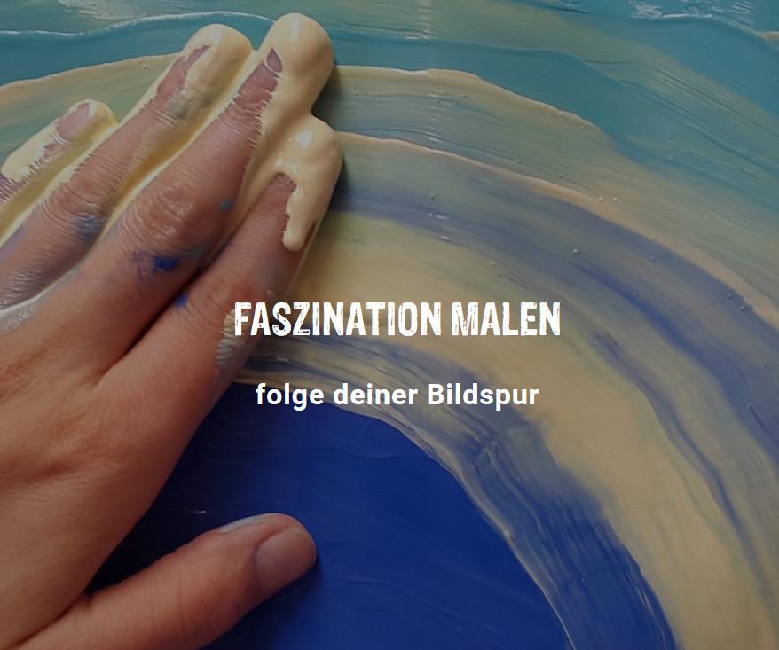 Maltherapie Zürich