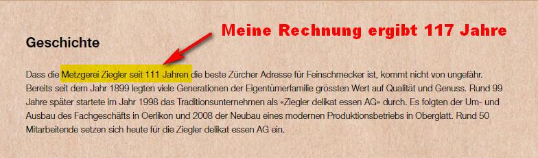 Ziegler_Metzgerei_Geschichte