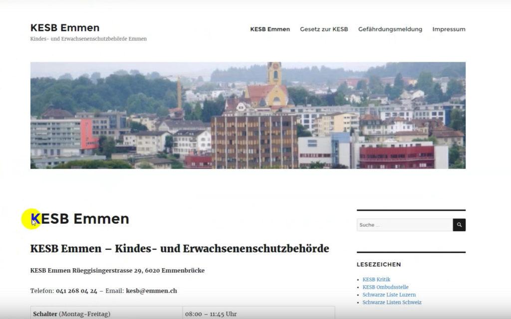 kesb_emmen_inoffizielle-Webseite-video