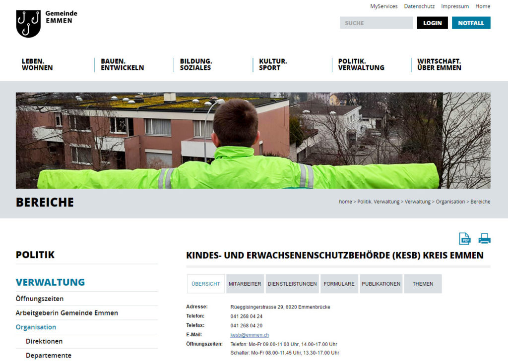kesb_emmen_offizielle_homepage